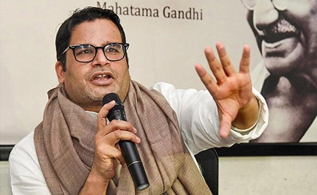 बिहार: प्रशांत किशोर का CM पर 'एक और वार', कहा-लॉकडाउन में फंसे लोगों के लिए नीतीश जी के पास एक ही समाधान..