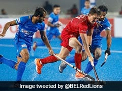 FIH Pro League: India Lose 2-3 To Belgium In Hard-Fought Thriller