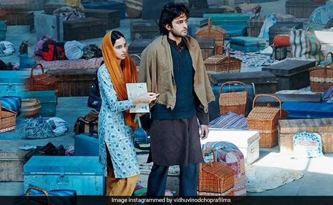 Shikara Movie Review: Vidhu Vinod Chopra Tries To Do A Balancing Act But It's Lopsided