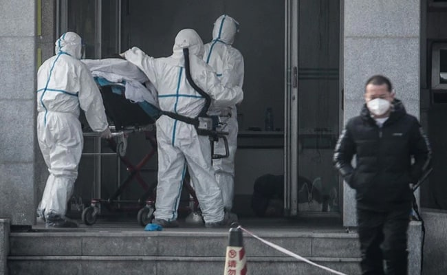 Coronavirus Outbreak: Death Toll Reaches 490 in China; Third Positive Case Confirmed In India