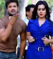 Bhojpuri: खेसारी लाल यादव के नए गाने ने मचाई धूम, इंटरनेट पर Video हुआ वायरल