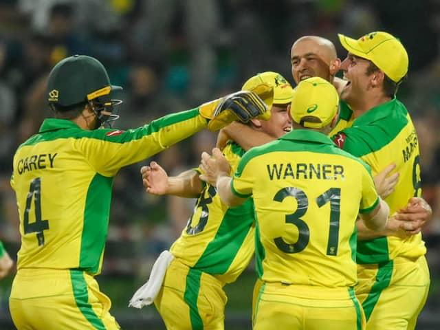 South Africa vs Australia, 1st T20I: Ashton Agars Hat-Trick Helps Australia Thrash South Africa By 107 Runs