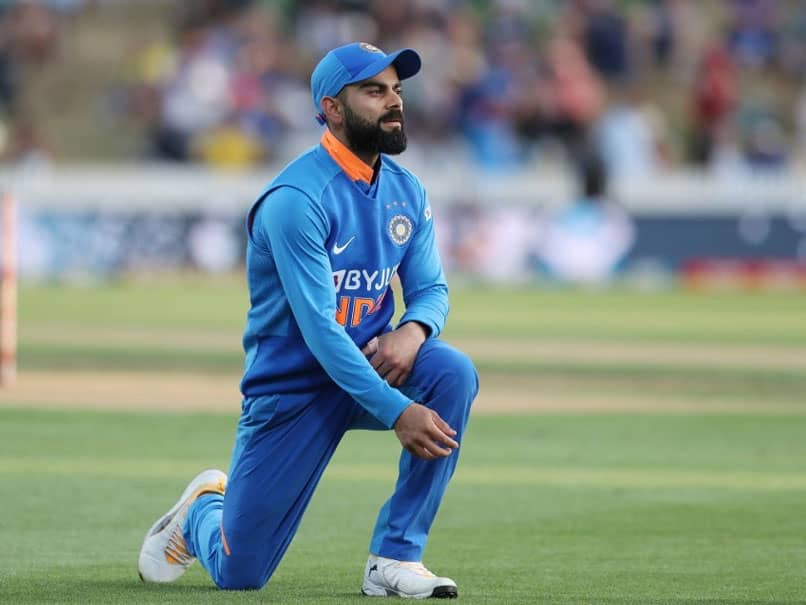IND vs NZ 2nd ODI: Thats why Virat kohli have verbal verbal altercation with umpire over Henry Nicholls