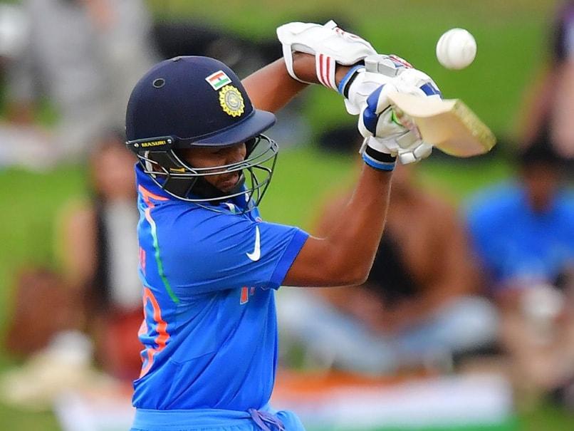 Prithvi Shaw, Devdutt Padikkal To Stay Back For Sri Lanka Tour: Report