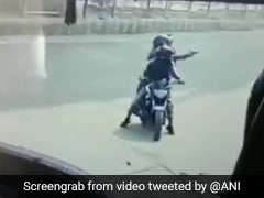 "Shots Fired Near Delhi Protest Venue Again, Cops Claim ""Personal Enmity"""
