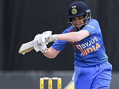 Women's T20 World Cup: Well Prepared The Challenge, Says Shafali Verma