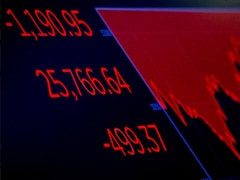 Global Share Markets Set For Worst Week Since 2008 Amid Coronavirus Fears