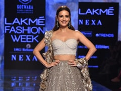 Dia Mirza Gets Candid About Her Fashion Choices, Shares Smart Hacks To Stay Stylish