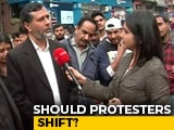 Video : Shaheen Bagh: Right To Protest Vs Right To Move Freely On Roads