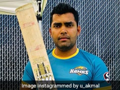 Umar Akmal Suspended By Pakistan Cricket Board Amid Anti-Corruption Probe