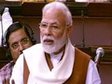 Video : PM Modi Targets Rahul Gandhi In Parliament, Other Top Stories