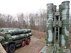 Russian S-400 Missile Delivery To India To Begin By End Of 2021: Report