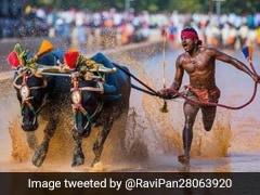 "Karnataka Man's ""Usain Bolt"" Speed Stumps Twitter"