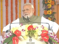 """Everyone Should Get Justice"": PM Modi In Prayagraj"