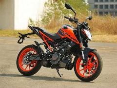 नए KTM 500cc प्लैटफॉर्म पर किया जा रहा है काम, भारत में होगा उत्पादन
