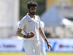 """""""Have A Job To Comment And Earn Money"""": Mohammed Shami Slams Jasprit Bumrah's Critics"""