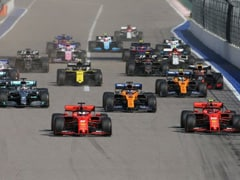Coronavirus: Vietnam F1 Grand Prix Gets Go-Ahead Despite Virus Fears