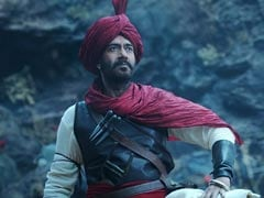<I>Tanhaji: The Unsung Warrior</I> Box Office Collection Day 26: At Rs 255 Crore, Ajay Devgn's Film Is 'Ahead Of New Releases'