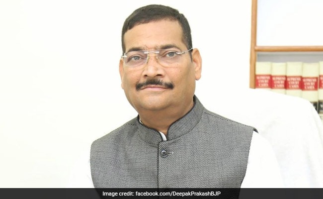 Jharkhand Government Must Seek CBI Probe Into Judge's Death: State BJP Chief