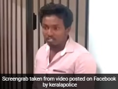 Kerala Cops Share Parody Video Of Man Arrested For Hate Remark As Message