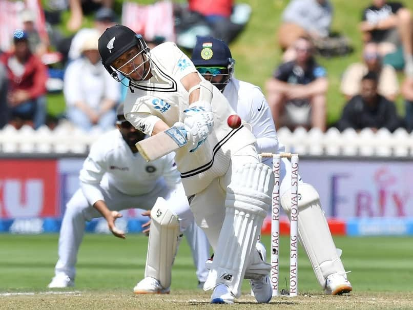 NZ vs IND: Trent Boults Unique Batting Style Invites Special Comparison From England Cricketer
