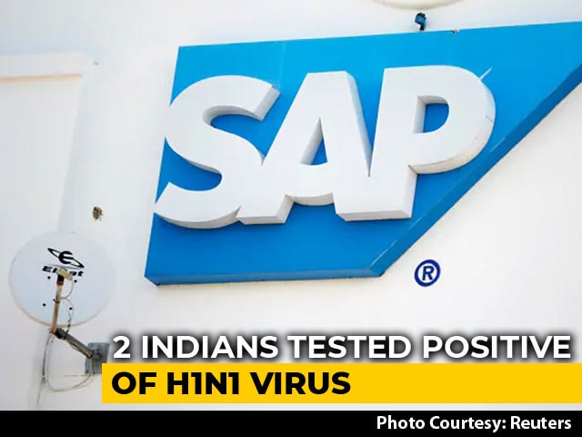 Video : Software Giant SAP Shuts India Offices After Swine Flu Scare