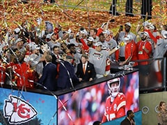 Super Bowl: Kansas City Chiefs Beat San Francisco 49ers To End 50-Year Drought