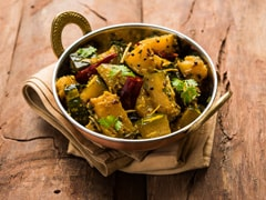 Navratri 2020: 6 <i>Sitaphal</i> (Pumpkin) Recipes For All-Day Navratri Meal