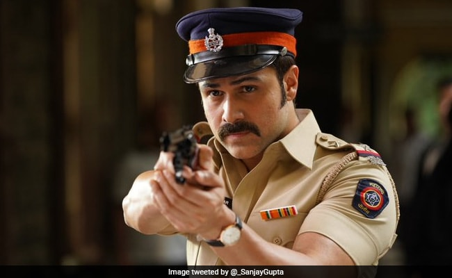 Mumbai Saga: After John Abraham, Meet Emraan Hashmi As The 'Deadly Cop'