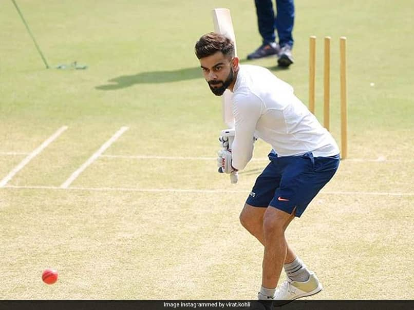 Virat Kohli To Keep Playing All Formats For Next 3 Years Despite Heavy Workload
