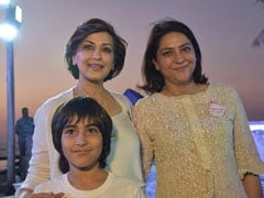 Emraan Hashmi's Son Ayaan's Speech On World Cancer Day Put A Smile On Sonali Bendre's Face