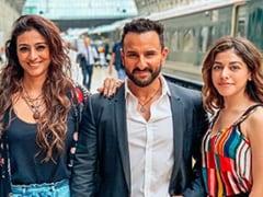 Jawaani Jaaneman Box Office Collection Day 2: सैफ अली खान की 'जवानी जानेमन' ने दूसरे दिन मचाया धमाल, कमाए इतने करोड़