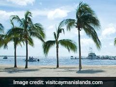 Cayman Islands Top Destination For Hiding, Laundering Money: Study