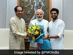 """Discussed CAA With PM, Nobody Needs To Be Afraid"": Uddhav Thackeray"