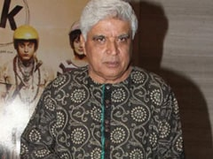 """How Can Your Claim On <I>Mr India</I> Be More Than Mine?"": Javed Akhtar To Shekhar Kapur"