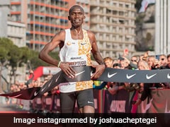 Joshua Cheptegei Breaks Sub-13 Minute Barrier For New 5km World Record