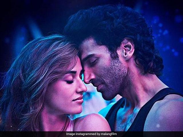 आदित्य रॉय कपूर और दिशा पटानी की 'मलंग' का नेटफ्लिक्स पर चला जादू, नंबर 1 पर ट्रेंड कर रही है फिल्म