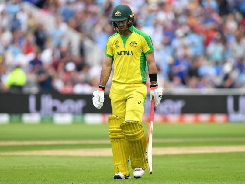 South Africa vs Australia: Glenn Maxwell Ruled Out Of South Africa Series Due To Elbow Injury