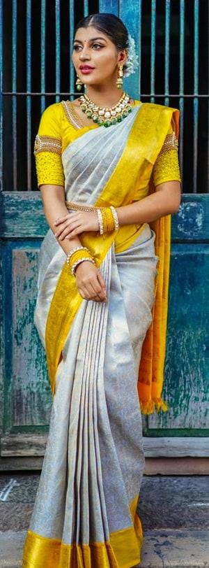 நடிகை யாஷிகா ஆனந்த்-ன் அசத்தல் புகைப்படங்கள்!