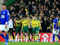 Norwich vs Leicester: Jamal Lewis Sinks Leicester To Boost Norwich Survival Bid In Premier League
