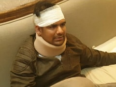 """We Were Cornered, DCP Was Unconscious, Bleeding"": Delhi Cop On Violence"