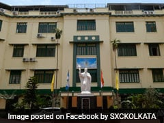 Assets of St Xavier's, Knight Riders Sports Attached In Rose Valley Case
