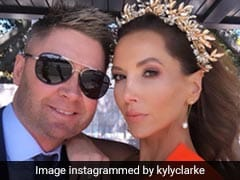 Michael Clarke And Wife Confirm Divorce After Seven-Year Marriage