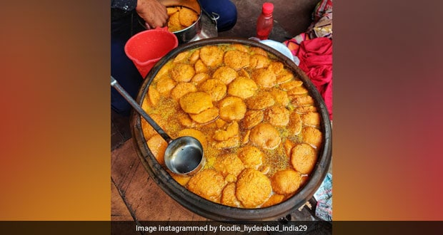 Holi 2021: Make This Easy Street-Style Kanji Vada Recipe A Part Of Your Festive Menu