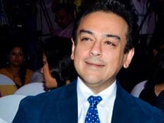 'They Are <i>Bechare</i>,' Says Adnan Sami About Critics Of His Padma Shri