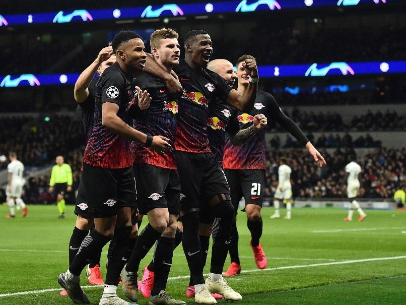 Tottenham Vs Leipzig