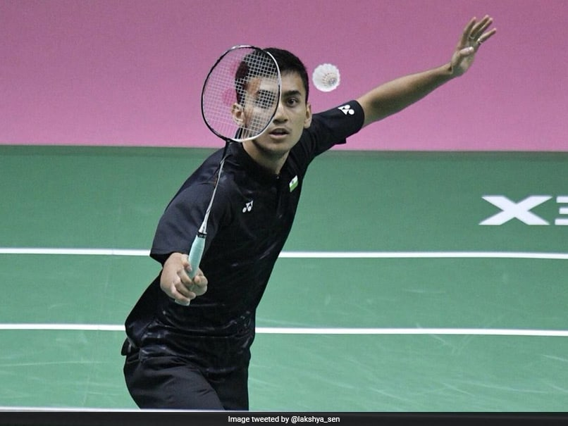 Asia Team Championships: Lakshya Sen Stuns World No. 7 Jonatan Christie As India Lose To Indonesia In Semis