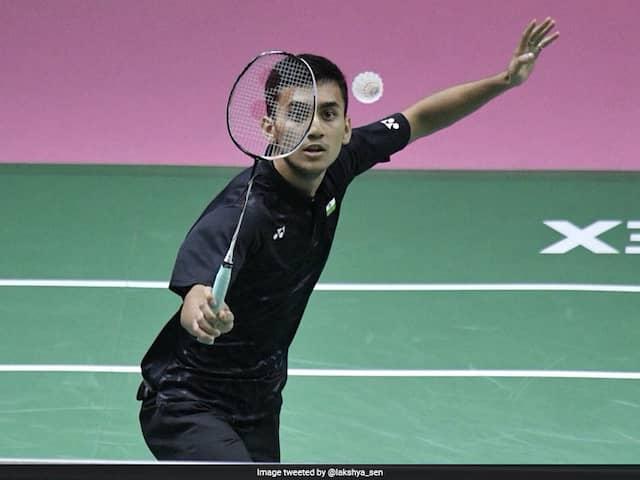 Asia Team Championships: Lakshya Sen Stuns World No. 7 Jonatan Christie As India Lose To Indonesia In Semis