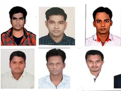 Photos Of 10 Suspects In Tamil Nadu NEET Impersonation Scam Released