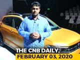 Video: First Look Volkswagen Taigun